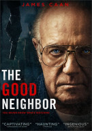 Good Neighbor, The (DVD + UltraViolet) Movie