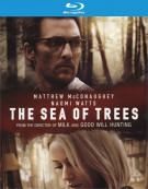 Sea Of Trees, The (Blu-ray + UltraViolet) Blu-ray