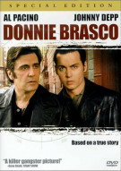 Donnie Brasco: Special Edition Movie