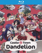 CastleTown-Danelion: Complete Series (Blu-ray + DVD Combo) Blu-ray