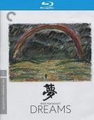 Akira Kurosawas Dreams: The Criterion Collection Blu-ray