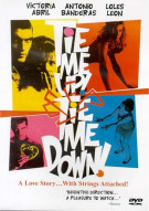 Tie Me Up!  Tie Me Down! Movie