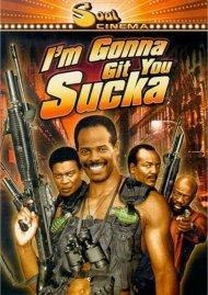 Im Gonna Git You Sucka Movie