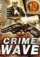 Crime Wave: 10-Movie Set Movie