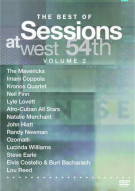 Sessions At West 54th, The: Volume 2 Movie