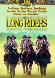 Long Riders, The Movie