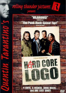 Hard Core Logo Movie