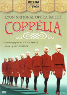 Coppelia: Lyon National Opera Ballet Movie