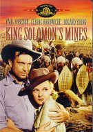 King Solomons Mines Movie