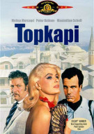Topkapi Movie
