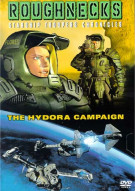 Roughnecks: Starship Troopers Chronicles - The Hydora Campaign Movie