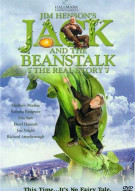 Jack And The Beanstalk Movie