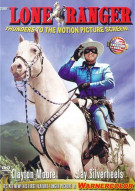 Lone Ranger, The Movie