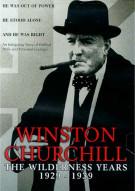 Winston Churchill: The Wilderness Years 1929-1939 Movie