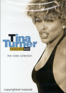 Tina Turner: Simply The Best: The Video Collection Movie