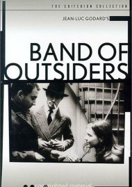 Band Of Outsiders: The Criterion Collection Movie