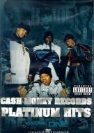 Cash Money Records Platinum Hits Vol. 1 Movie