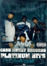 Cash Money Records Platinum Hits Vol. 1 Movie