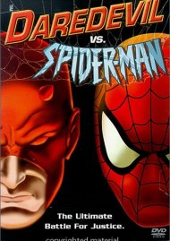 Daredevil vs. Spider-Man Movie