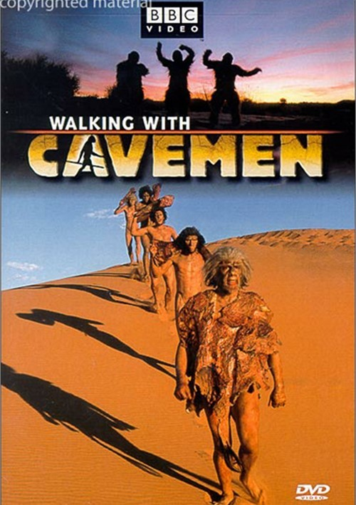 Walking With Cavemen Movie