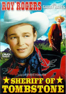 Sheriff Of Tombstone (Alpha) Movie
