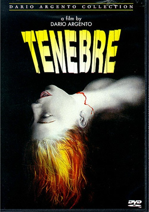 Tenebre (Unsane) Movie
