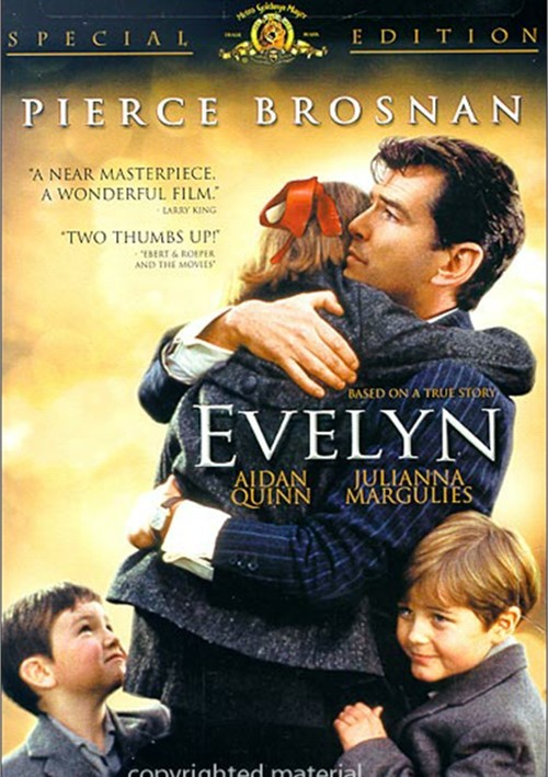 Evelyn Movie