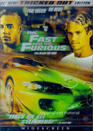 Fast And The Furious, The: Tricked Out Edition (Widescreen) Movie