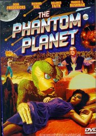 Phantom Planet, The (Alpha) Movie