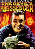 Devils Messenger, The (Alpha) Movie