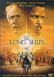 Long Ships, The Movie