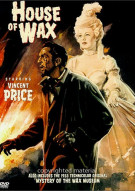 House Of Wax Movie