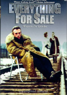 Everything For Sale Movie