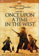 Once Upon A Time In The West Movie