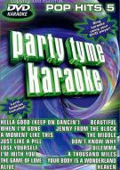 Party Tyme Karaoke: Pop Hits 5 Movie