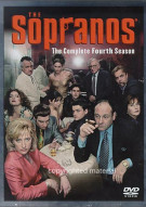 Sopranos, The: The Complete Fourth Season Movie