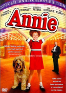 Annie: Special Anniversary Edition Movie