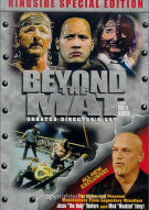 Beyond The Mat: Unrated Ringside Special Edition Movie
