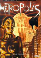 Metropolis (Delta) Movie