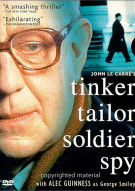 Tinker, Tailor, Soldier, Spy Movie