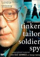 Tinker, Tailor, Soldier, Spy Movie