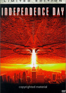 Independence Day (Limited Edition) Movie