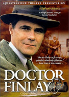 Doctor Finlay 2: A Delicate Balance Movie
