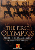 First Olympics, The Movie