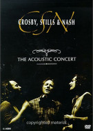 Crosby Stills Nash: Acoustic Movie