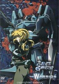 Blue Gender: The Warrior Movie