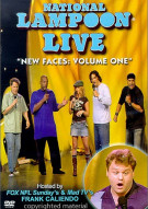 National Lampoon Live: New Faces - Volume 1 Movie
