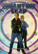Quantum Leap: The Complete Second Season Movie