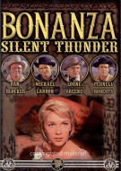 Bonanza: Silent Thunder - Volume 4 Movie