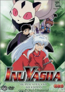 Inu-Yasha: Duplicates And Dilemmas - Volume 31 Movie